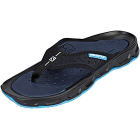 Salomon RX Break Sandals Men black